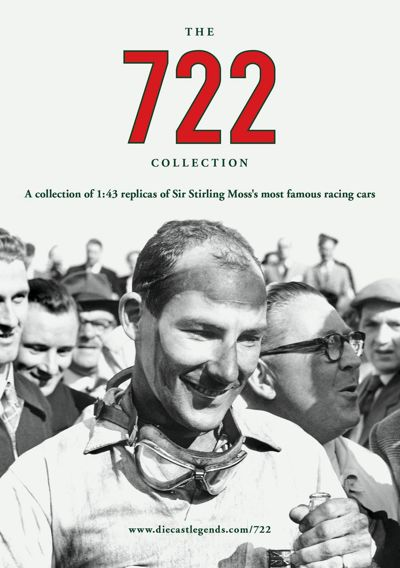 The 722 Collection