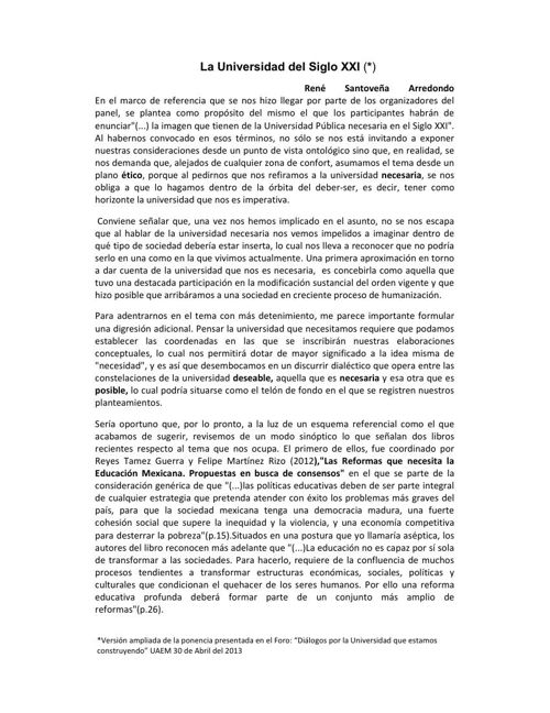 La Universidad del Siglo XXI (8pag)1