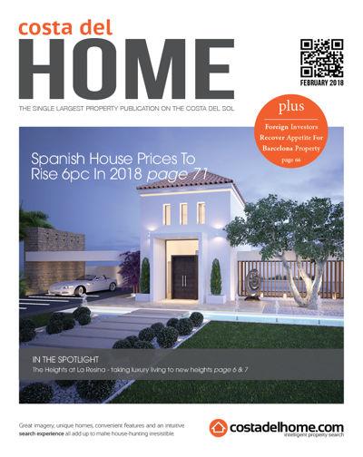 Costa del Home February 2018
