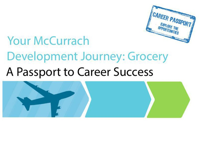 Grocery Career Passport