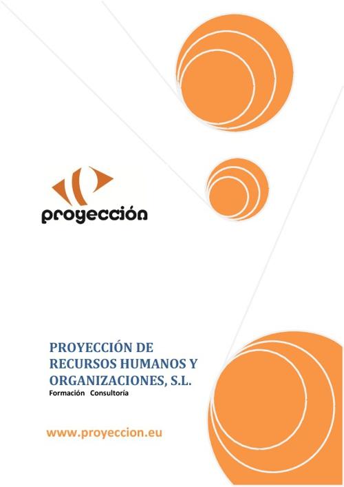 PROYECCIÓN CENTRO DE FORMACIÓN