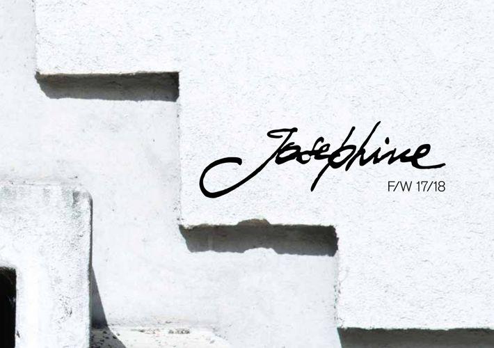 Josephine AI17 Catalogue