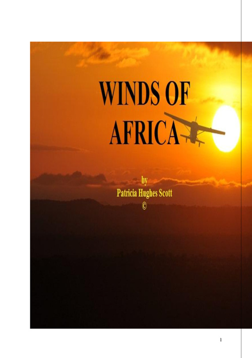 Wing of Africa