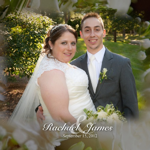 Rachael and James' Album