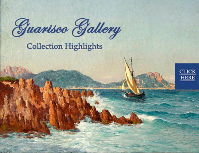 Guarisco Gallery Collection Highlights