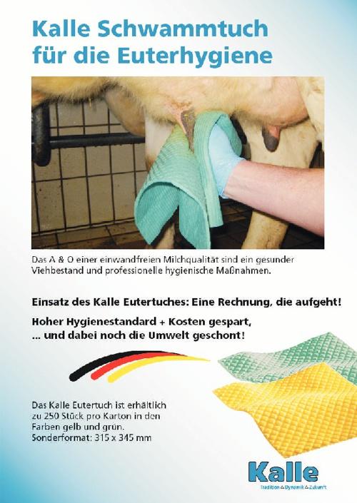 Euterhygiene