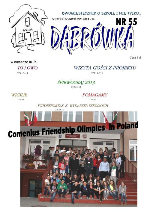 dabrowka55