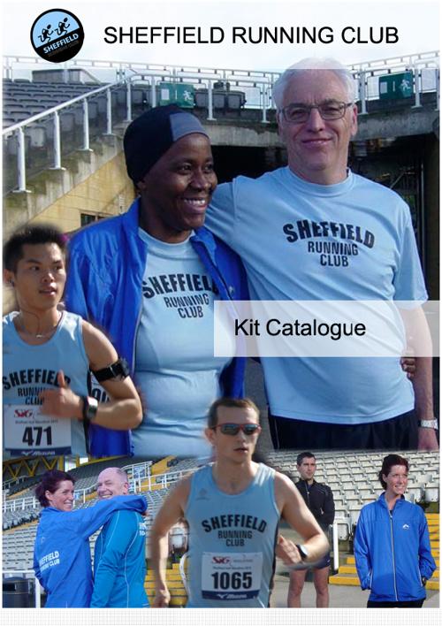 SRC - Kit Gear 2012