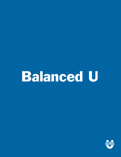 Balanced U Revision