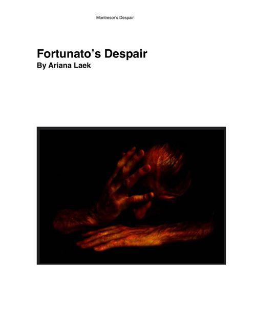 Fortunato's Desprair