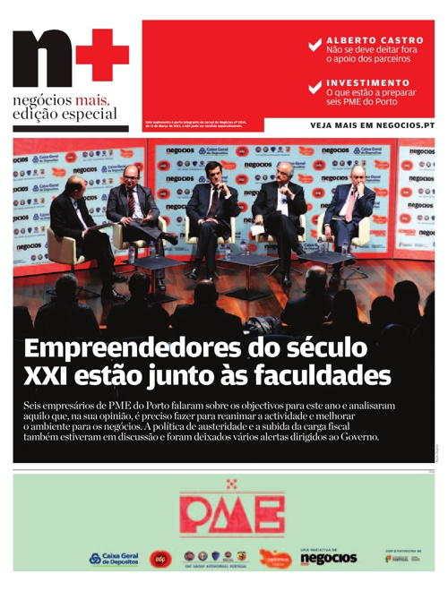 PME Porto