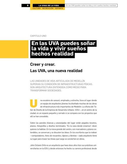 Libro UVAS Cap I