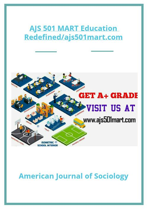 AJS 501 MART Education Redefined/ajs501mart.com