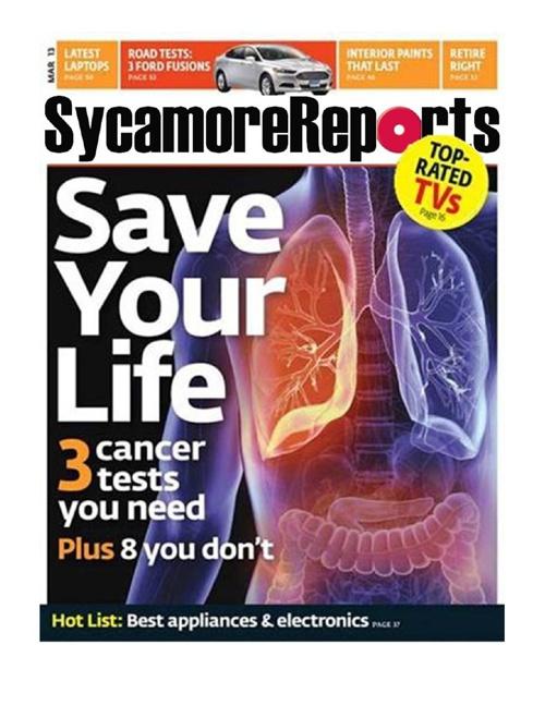 SycamoreReports March '12-'13 v3