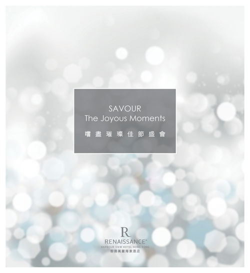 Renaissance Christmas Brochure 2016