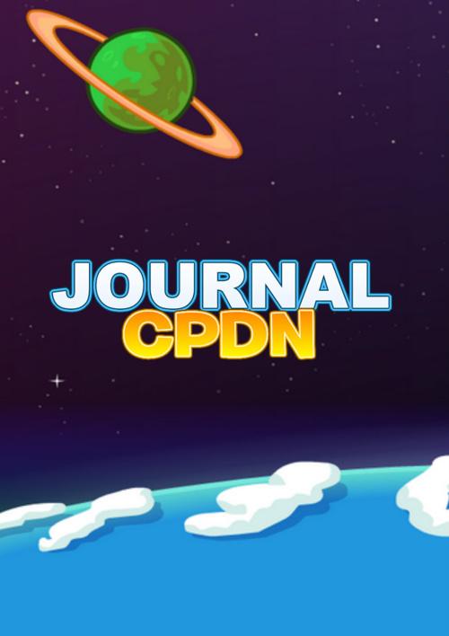 Journal CPDN 10
