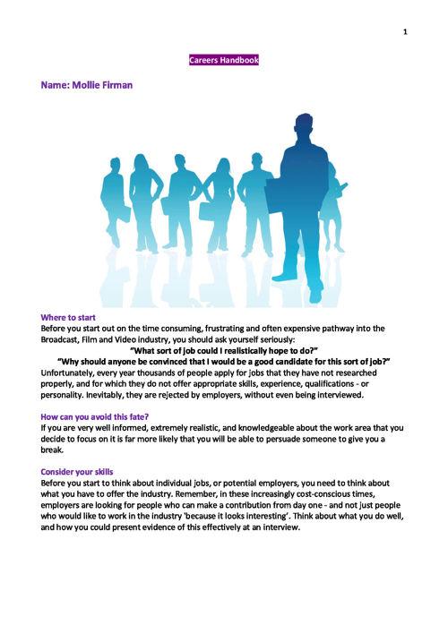 careers booklet final copy