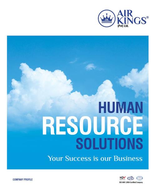 Air Kings Group of Companies Company Profile