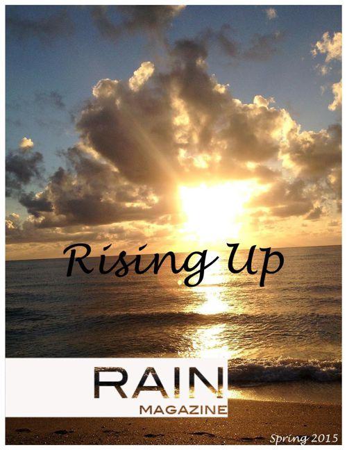 RAIN Spring 2015
