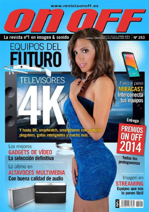 REVISTA ON OFF