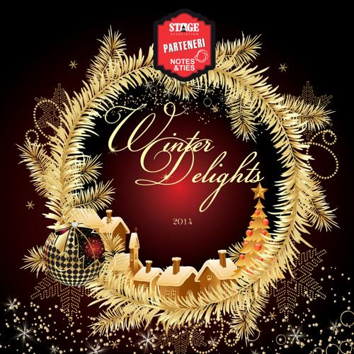 Proiect Winter Delights - Resita