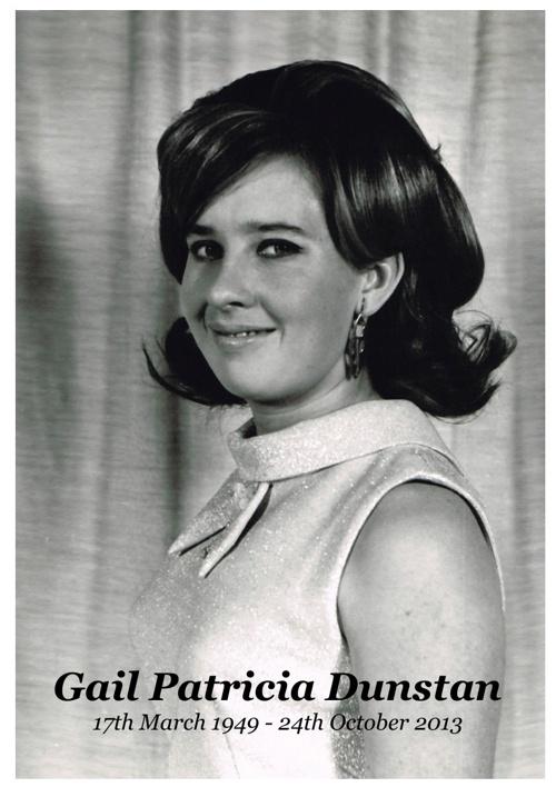 Gail Dunstan