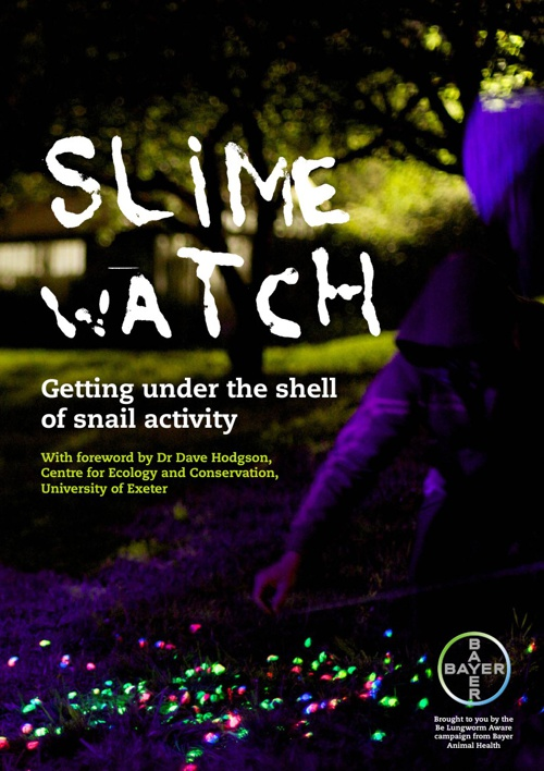 Slime Watch Report