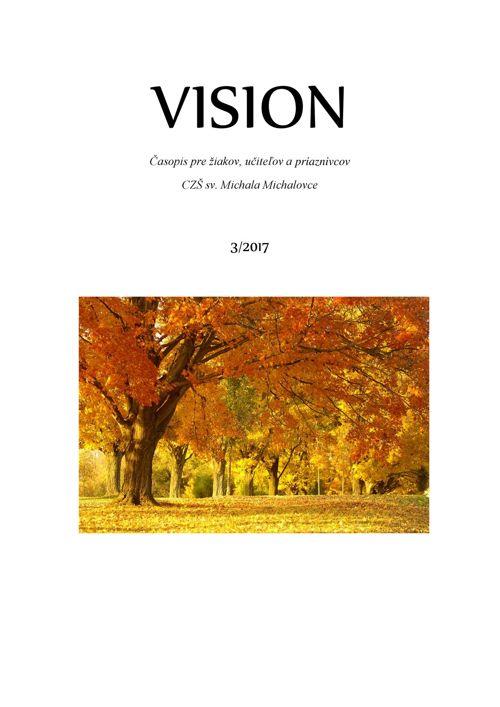 VISION - 3/2017
