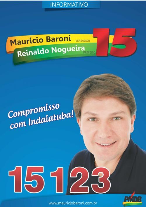mauricio baroni 15 123