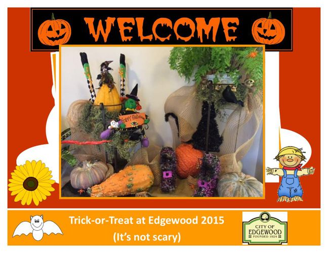 Halloween 2015 Photobook