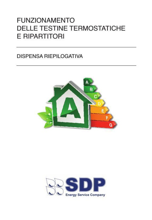 Sdp Group dispensa testine termostatiche e ripartitori