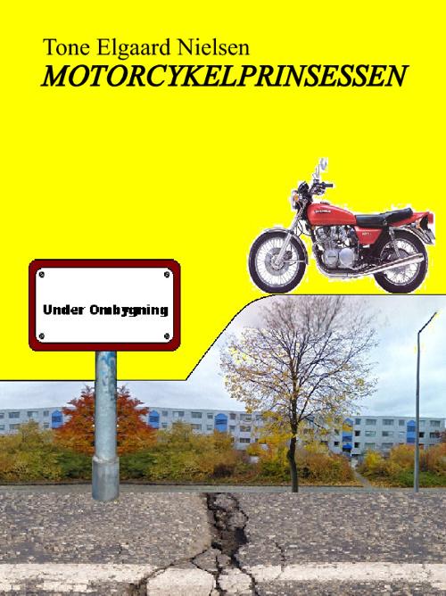 Motorcykelprinsessen