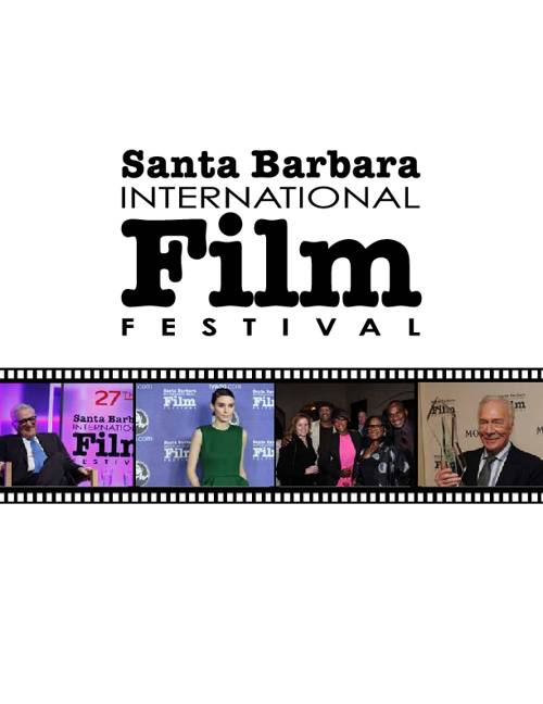 Santa Barbara Intl Film Festival Overview