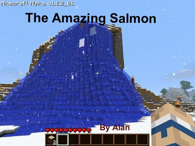 The Amazing Salmon
