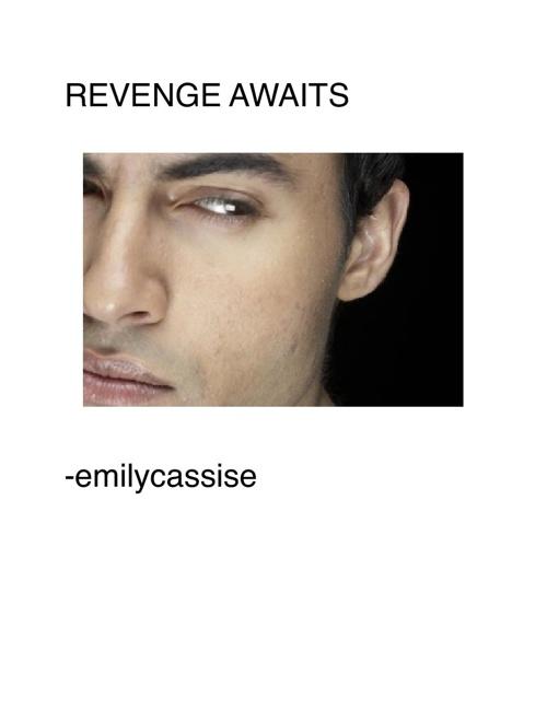 Revenge Awaits