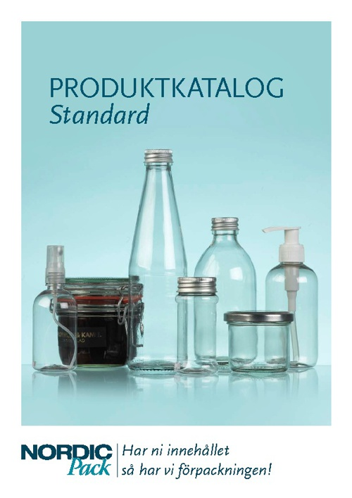 Nordic Pack - Standardkatalog
