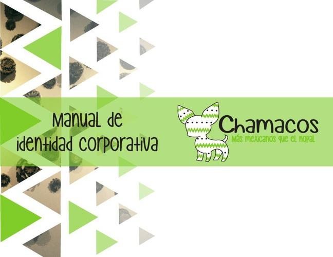 manual chamacos