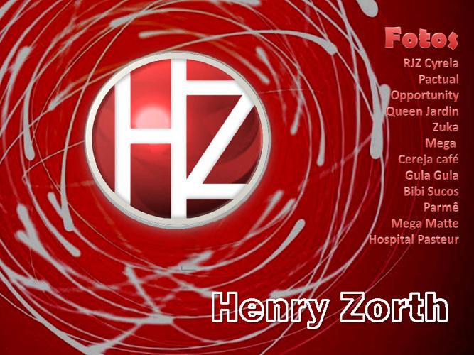 Henry Zorth Empresa e Conceito