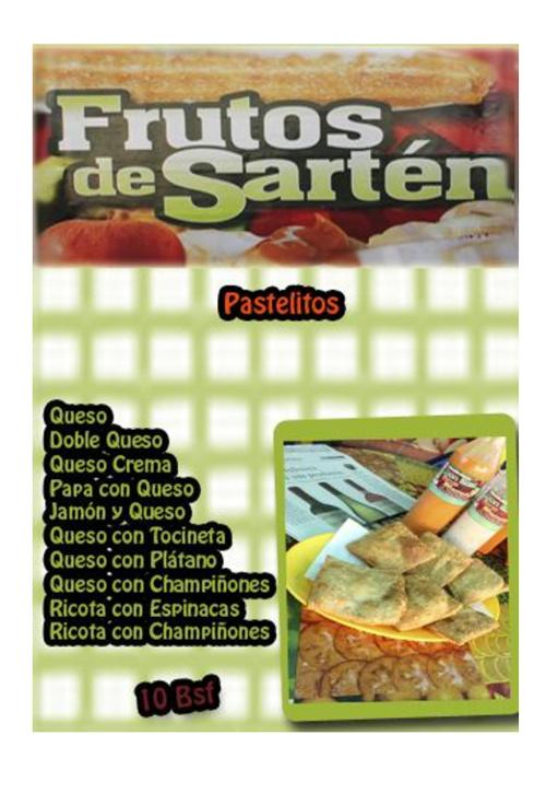 Frutos de Sartén