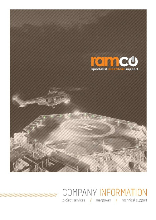 Ramco Electrotechnical