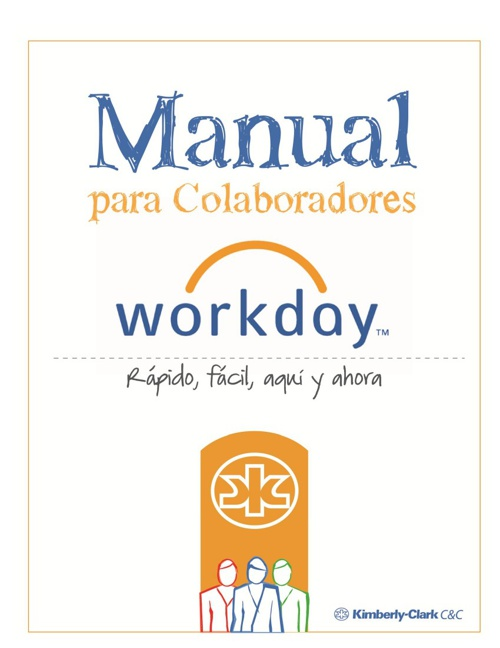 Workday - Empleados