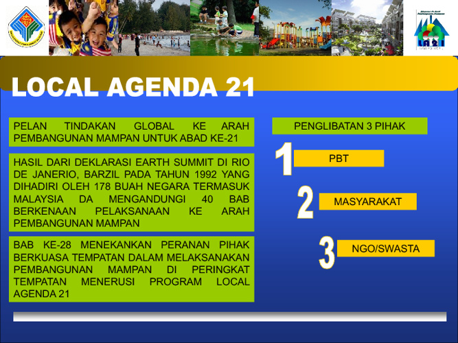 Program Local Agenda 21