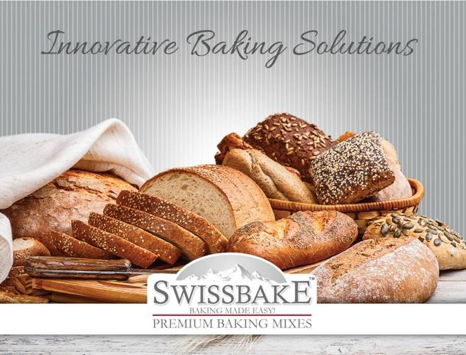 SwissBake Product Brochure