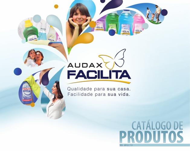 Catálogo Audax Institucional