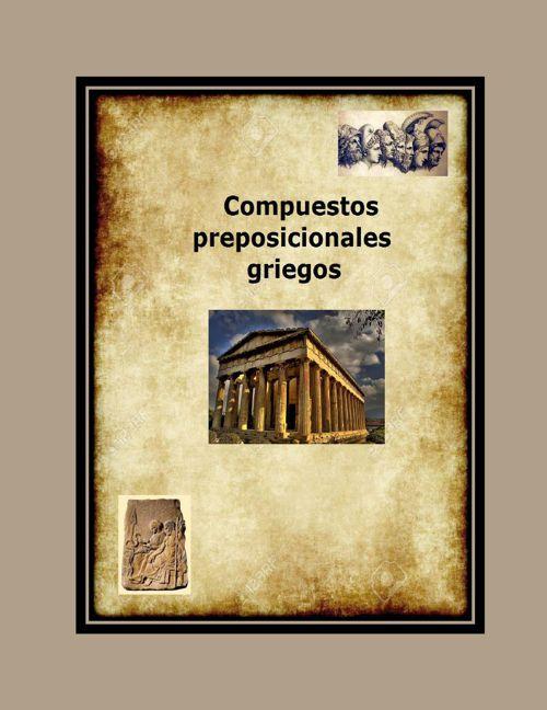 Compuestos preposicionales griegos