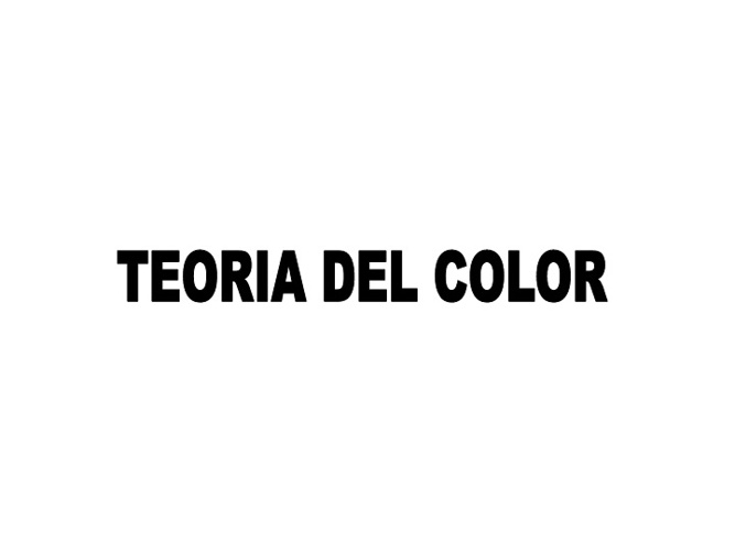 Copy of teoria del color