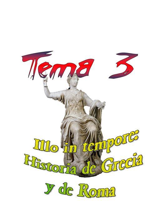 CC3 - Tema 3 - Historia