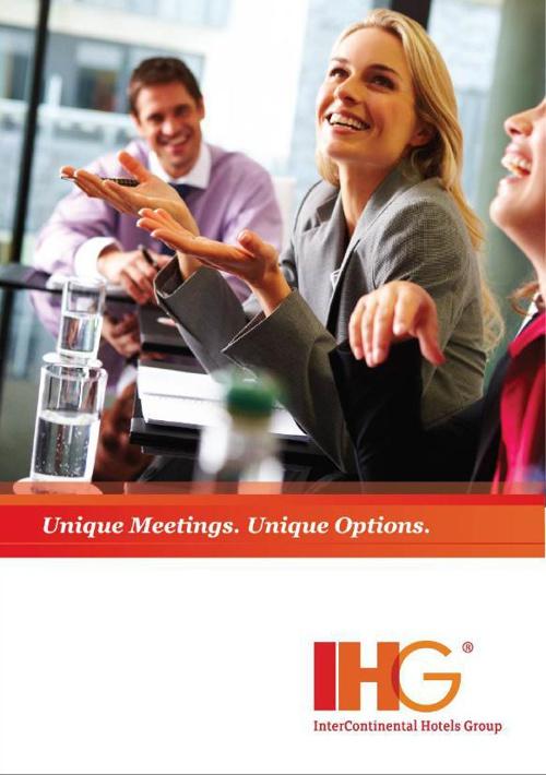 Meeting & Accommodation