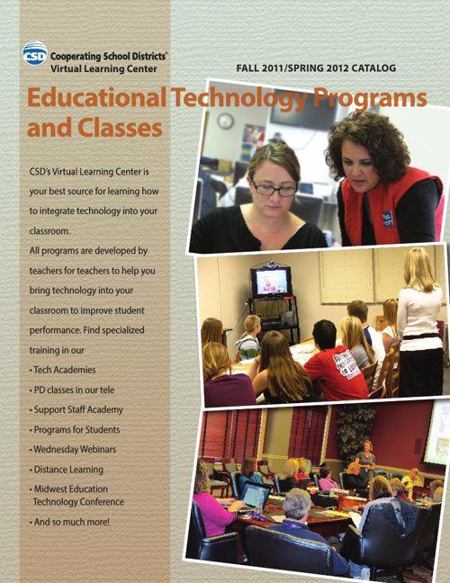 VLC Program Book 2012