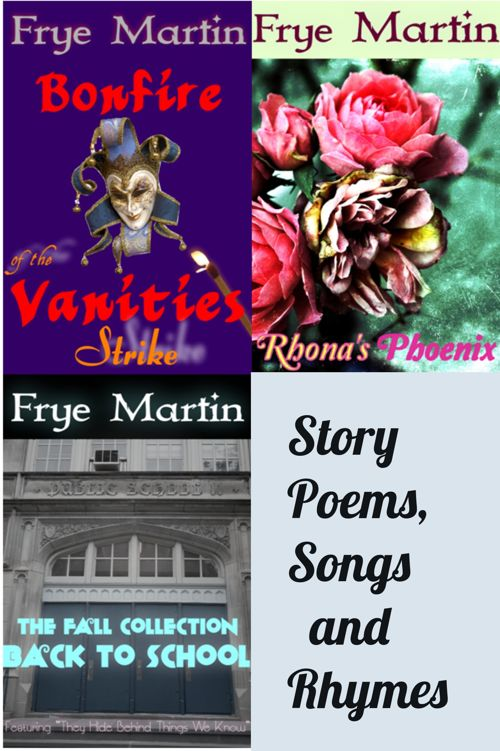 Story Poems and Rhymes